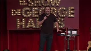 El Show de GH 29 de Mar 2018 Parte 6