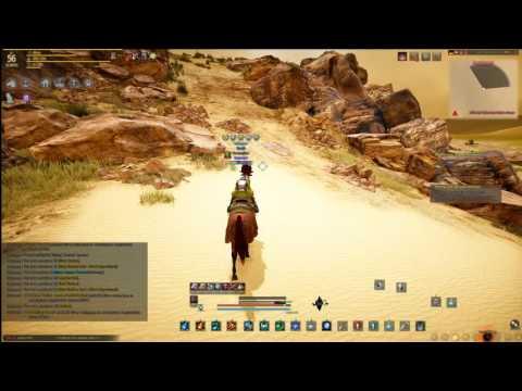 Unlimited FAST Rough Stone Mining Heaven HotSpot Valencia Graveyard Black Desert Online BDO