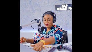 #LIVE : GOOD MORNING NDANI YA WASAFI FM - DECEMBER 02, 2020