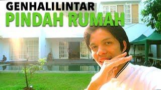 GENHALILINTAR PINDAH RUMAH! #RamadhanEpisode Wooowwww