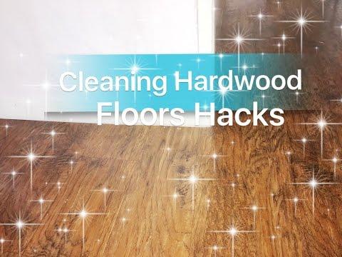 Cleaning Hardwood Floor Hacks,  Laminate Floors, Living Room, Spring Clea , Cleaning Hacks |TyeChloe