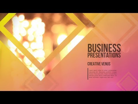 Design Event Management, Wedding Planner Company Profile Cover Slide in MS Office365 PowerPoint PPT