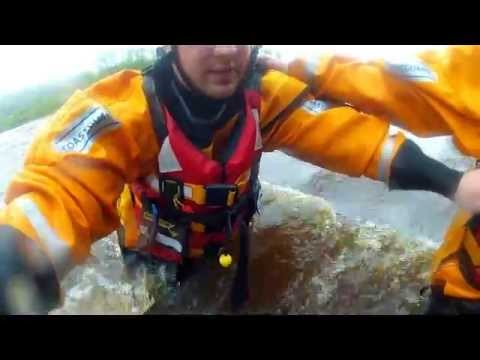 Water Safety and Rescue Training Day