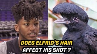 The Real Reason Why Elfrid Payton Doesn't Cut His Hair