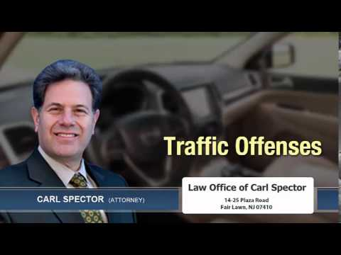 How Do You Defend People When Their Drivers' Licenses Have Been Suspended In NJ? | (201) 500-6212