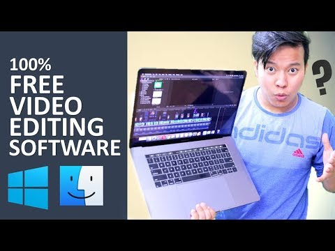 Xxx Mp4 5 Best Free Video Editing Software For Windows MacOS Laptop Computer 3gp Sex