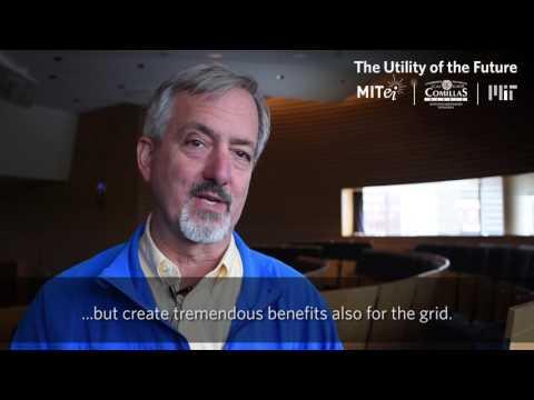Utility of the Future: Phil Giudice, CEO, President, and Board Member at Ambri