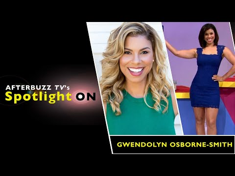 Interview with Gwendolyn Osborne-Smith | AfterBuzz TV Spotlight On