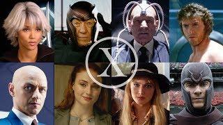 Download Dark Phoenix | The X-Men Legacy | 20th Century FOX Video