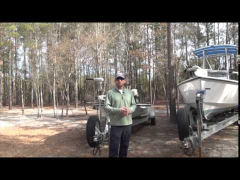 How to Choose a Trolling Motor