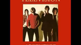 TELEVISION - ADVENTURE [FULL ALBUM] 1978