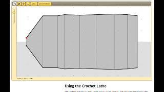 31 Creative Crochet Pattern Generator - crochetnstyle.com | 180x320