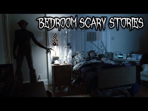 5 MYSTERIOUS BEDROOM STORIES