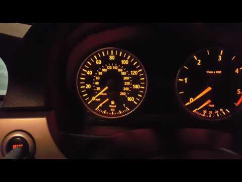Bmw brake fluid warning light reset