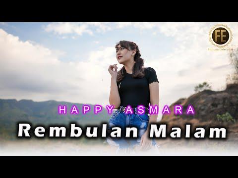 Download Lagu Happy Asmara Rembulan Malam Mp3