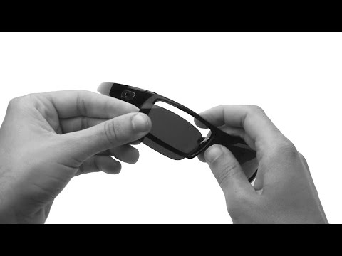Oakley Gascan Lens Replacement & Installation Instructions