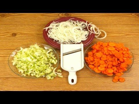 Budget Vegetable Slicer Review