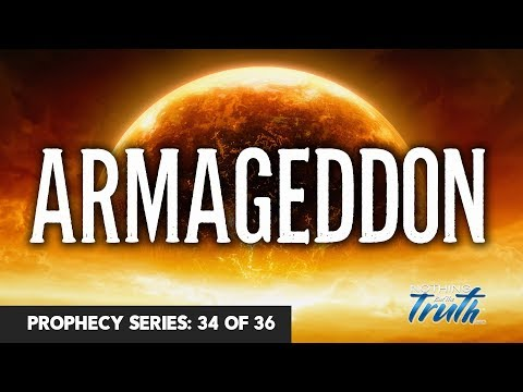 Armageddon - PROPHECY SERIES 30 of 36