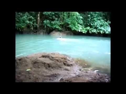 BAHIA DRAKE Y PARQUE NACIONAL CORCOVADO,COSTA RICA