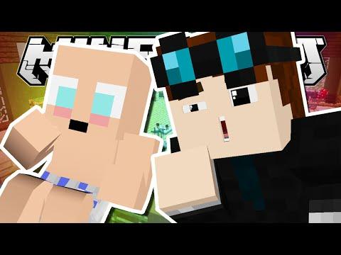 Minecraft | A MINECRAFT DAYCARE?!