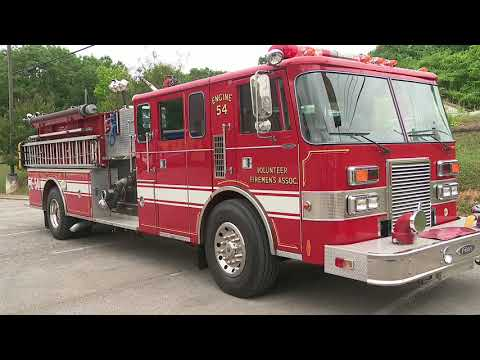 Soddy Daisy community supports firefighter battling cancer