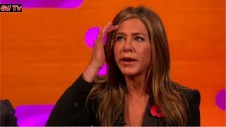 FULL Graham Norton Show 1/11/2019 Jennifer Aniston, Sir Ian McKellen, Dame Julie Andrews, Dua Lipa
