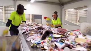 Nawma - Recycling Your Waste