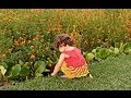 Violeta Parra La Jardinera