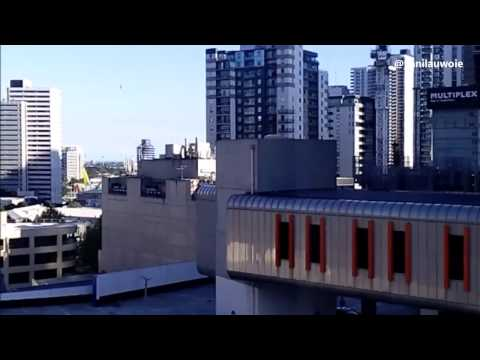 Travelodge Hotel, Southbank, Melbourne, Australia