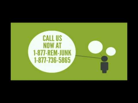 Junk Removal | Removal Junk | Furniture Removal