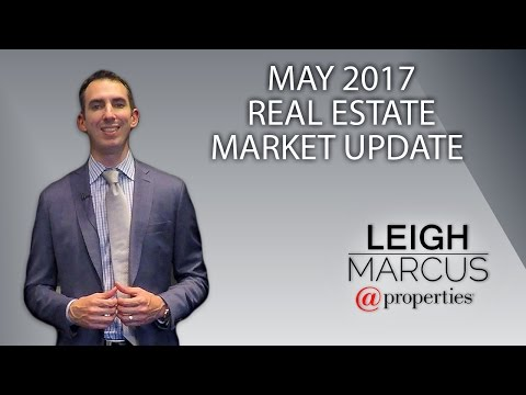 Chicago Real Estate Agent: Your May 2017 Market Update