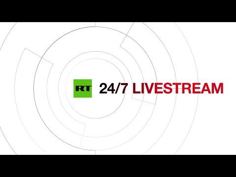 Xxx Mp4 RT News On Air Livestream 24 7 HD 3gp Sex