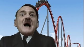 Hitler on the rollercoaster