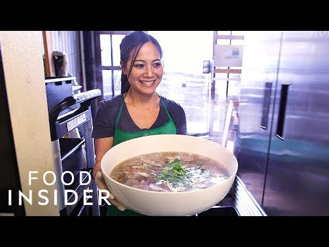 Giant Pho Weighs 13 Pounds
