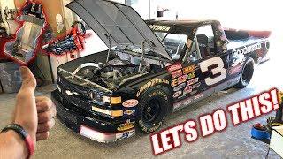 Dale Truck