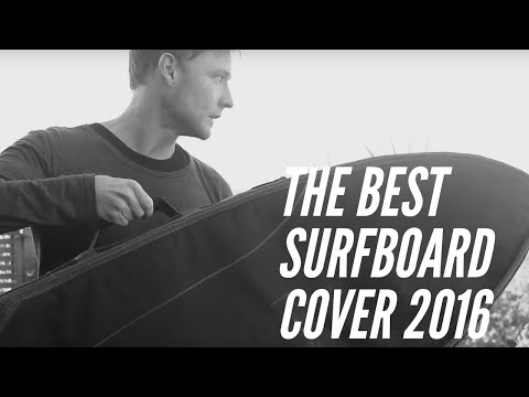 The Best Surfboard Bag: Ocean&Earth Double Compact Coffin Cover Review