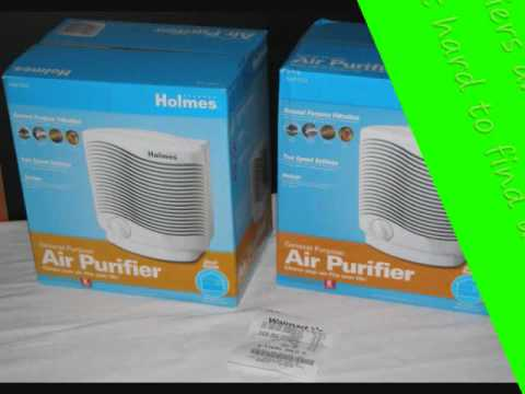 WalMart Haul 04-03-12 ($4.94 Cheap Air Purifiers)