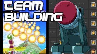 Dokkan Team Builder