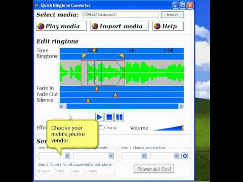 Free MP3 ringtones