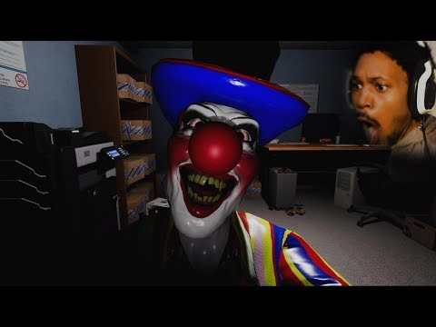 JUMPSCARE MADE ME CRACK MY NECK   Emily Wants To Play TOO #1