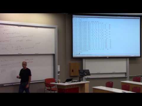Atlas Workshop - Adams - Lecture 5, Part b