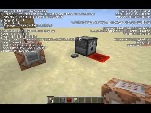 Minecraft - THEY BROKE IT!!! - Commandblocks can't be fired from dispensers anymore 1.8.6