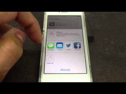 iOS 7: iTunes Radio, ascolta dove ti porta la musica!