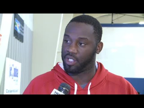 Rod Wilmont full interview at Mac Summer Pro Am on 5/30/18