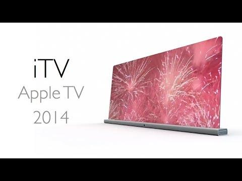 Say Hello To iTV - Apple TV 2014
