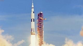 Saturn V  il razzo lunare - La NASA e lo sbarco sulla Luna