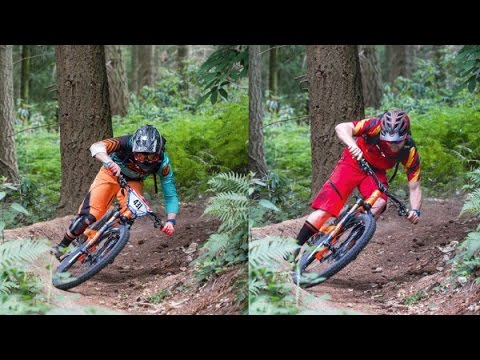 The Enduro racing skills that will improve your trail riding | MBR Magazine