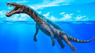 Download 10 Biggest Sea Dinosaurs That Ever Existed on Earth Video