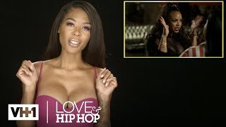 Love Hip Hop Hollywood Check Yourself Season 4 Episode 13 Her Wig Is Coming Off Vh1