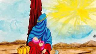 Maryam and the Birth of Prophet Isa